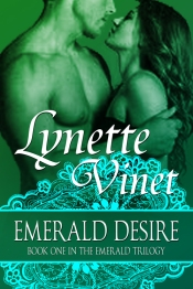 Emerald Desire