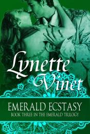 Emerald Ecstasy